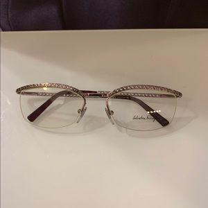 New Salvatore Ferragamo Glasses
